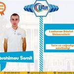 İbrahimov-Samit