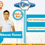 Əkbərov-Kənan
