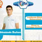 Abbaszadə-Burhan