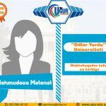 Mahmudova-Mətanət