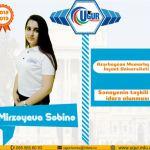Mirzəyeva-Səbinə