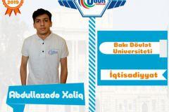 Abdullazadə-Xaliq