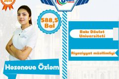 Həsənova-Özləm